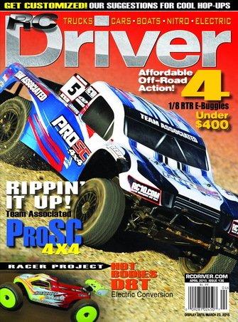 Download RC Driver -- April 2015 PDF