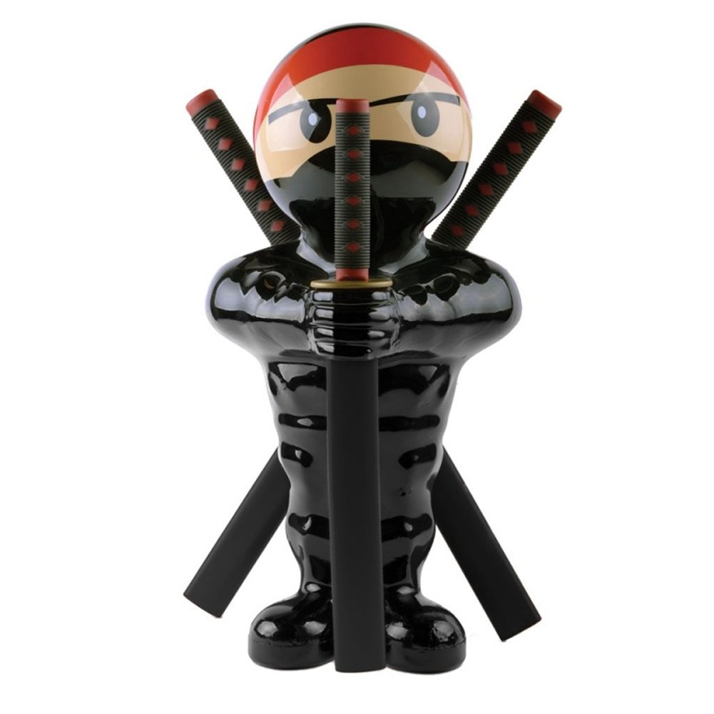 Kitchen Ninja Knife Block