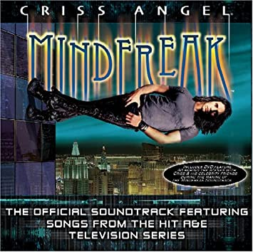 Buy criss angel: mindfreak / o. S. T online at low prices in india.