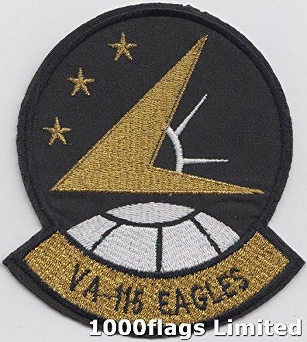 Vfa 115 Squadron Patch - 1