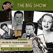 The Big Show, Volume 3 |  NBC Radio