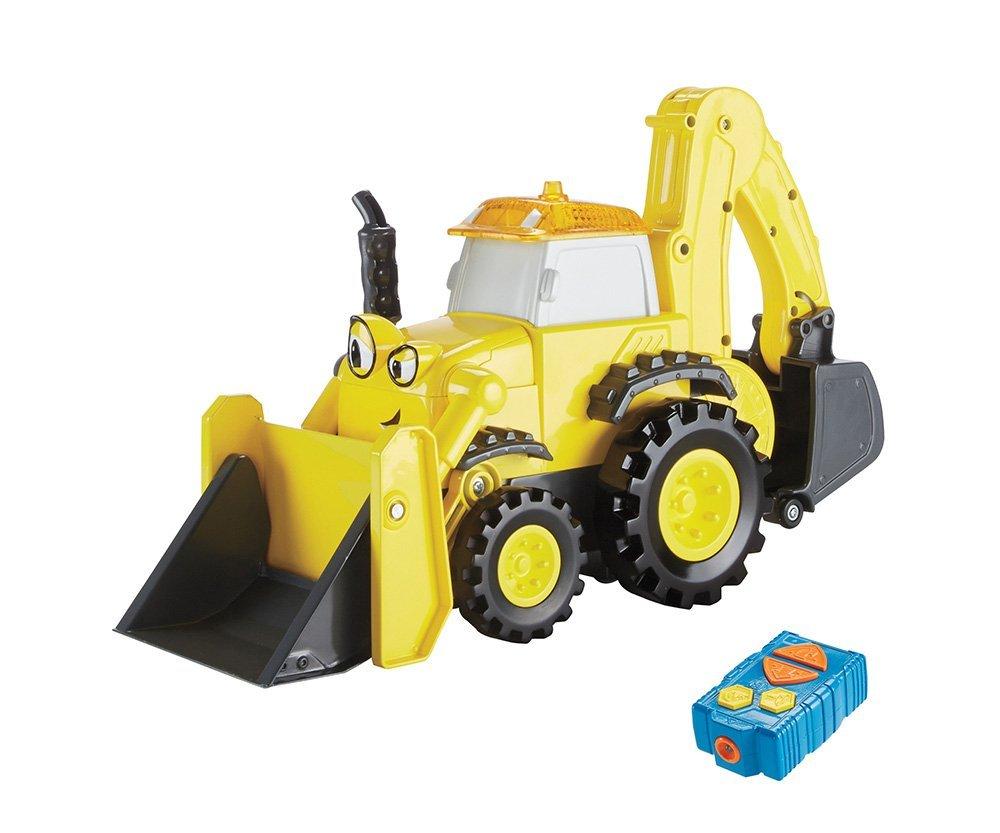 Bob the Builder Full Throttle Scoop Set