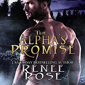 The Alpha's Promise Audiobook
