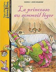 La Princesse au sommeil léger par François Gardi