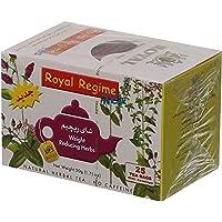 Royal Regime Weight Loss Diet Slimming 25 Tea Bags