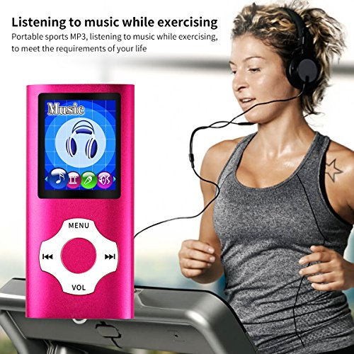 mymahdi digital compact and portable mp3 mp4 player