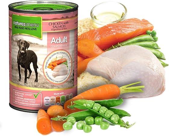 Imagen deNature's Menu - Comida para Perros