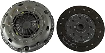 Clutch Pressure Plate General Motors 24255748