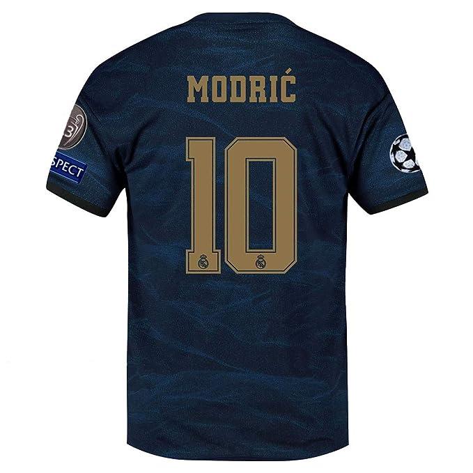 Amazon.com: Saint George Real Madrid 2019-2020 New Season ...