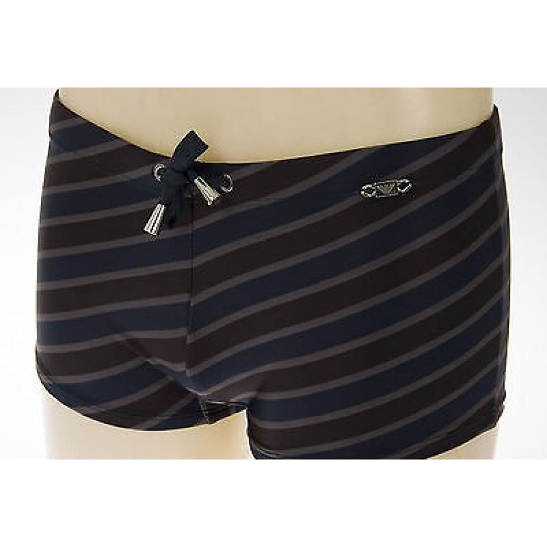EMPORIO ARMANI swimwear beachwear Boxer 211366 4P601 T.XXL c. 22535 MARINE
