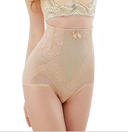 0b28a2a925 Body Shaper For Women High-Waist Thin Waist No Hips Body Shaping Pants  Postpartum Underwear