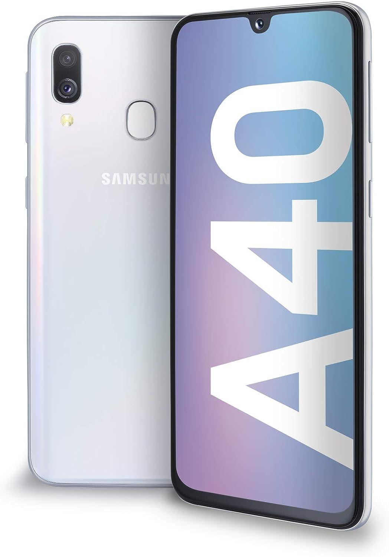 Samsung A40 White 5.9