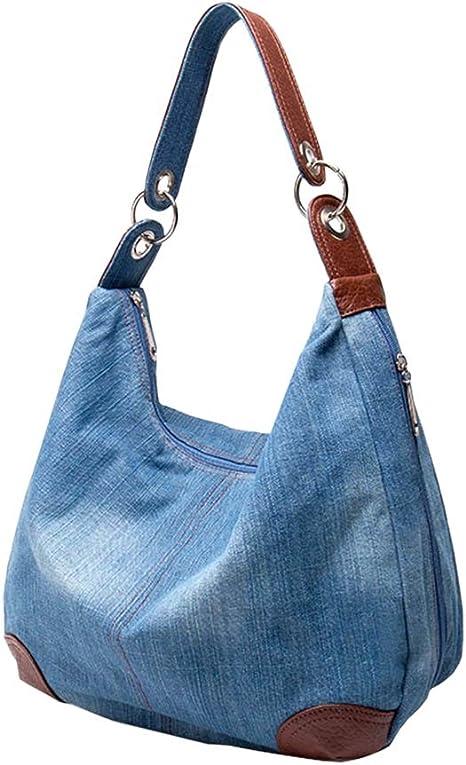 acheter sac à main femme bleu