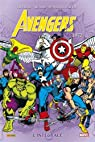 The Avengers : L'intégrale : 1972 par Adams