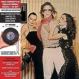 Three Hearts - Cardboard Sleeve - High-Definition CD Deluxe Vinyl Replica