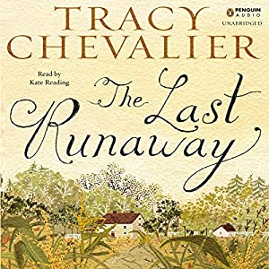 The Last Runaway | Livre audio