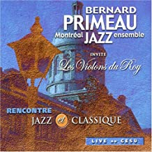 Rencontre Jazz Et Classique