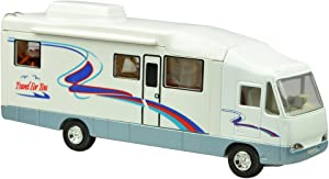 Prime Products 27-0001 RV Toys - Class A Motor Home