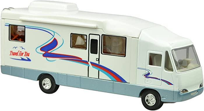 The Best Miniature Motor Home