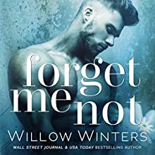Forget Me Not Audiobook by Willow Winters Narrated by Christian Rummel, Erin Maguire