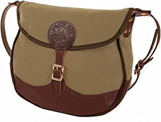 product image for Duluth Pack #200 Deluxe Bag Shell (Waxed Canvas)