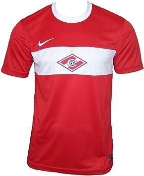 Nike Spartak Moscú Temporada 2012, Hombre: Amazon.es: Deportes y aire libre
