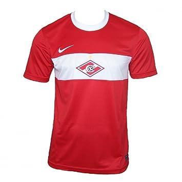 2bdab2621544d Spartak Moscow Away Stadium Shirt 2010/11 - S 34