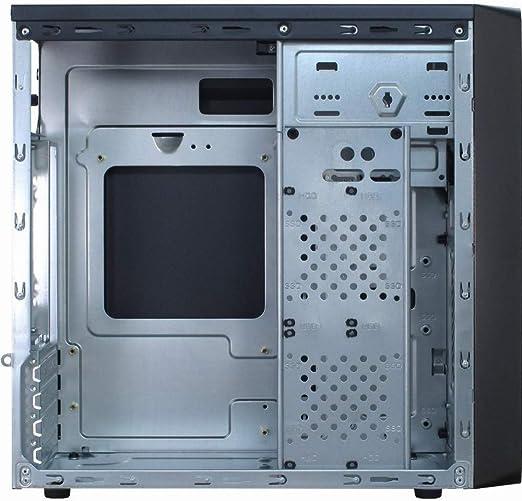 Inter Tech Ma 03 Micro 2x Usb 2 0 1x Usb 3 0 Micro Atx Computer Zubehör