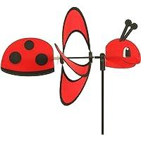 CIM Campanas de viento – Little Magic Ladybird