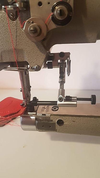 LNKA Guía de borde suspendido para máquinas de coser industriales ...