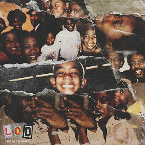 L.O.D. [Clean]