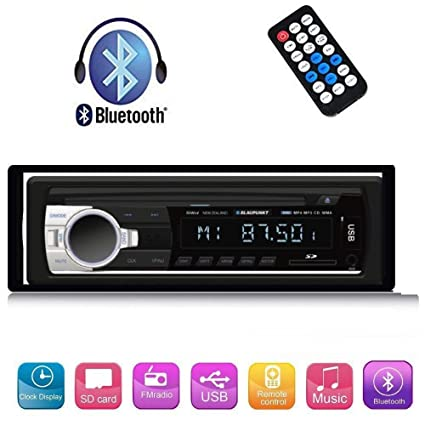 blaupunkt mmlp13bd car audio double din 2din 6 2 touchscreen dvd mp3 cd  stereo bluetooth with hd