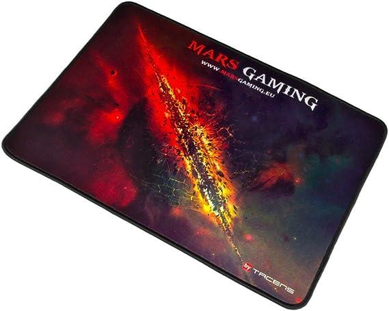 Mars Gaming Mmp1 Spielmatte Naturkautschuk Basis Computer Zubehör