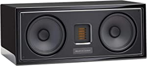 Martin Logan Motion 30i Center Channel Speaker - (Each) Gloss Black