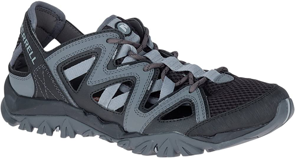 Merrell Men's Tetrex Crest Wrap Sport Sandal
