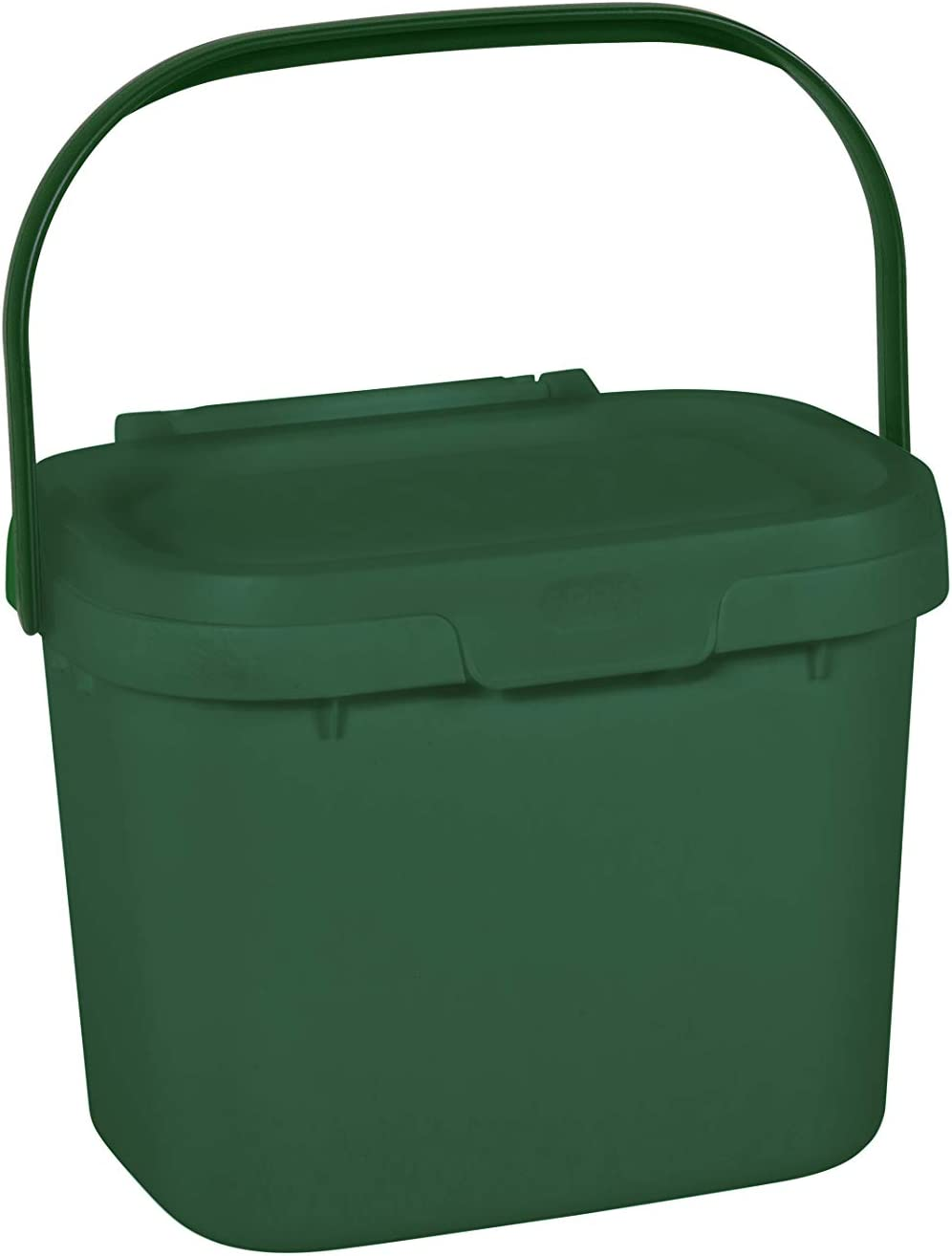 Addis 518250 Everyday Kitchen Food Waste Compost Caddy Bin