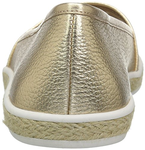 Aerosoles Women's Fun Times Slip-on Loafer Soft Gold Leather LbnBLPkFgn