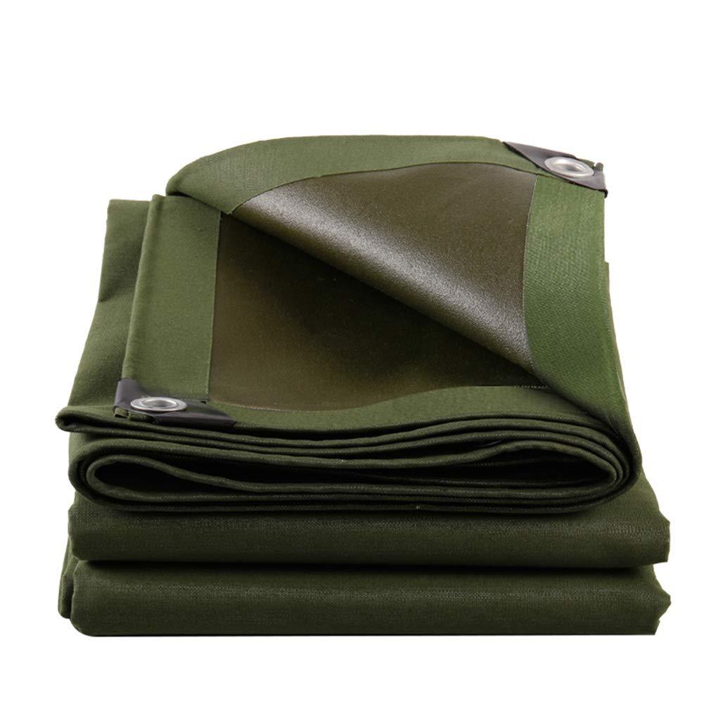 FSBFF Verdicken leinwand Linoleum Tuch regendicht Tuch wasserdicht Sonnencreme Isolierung Plane LKW Canopy Schatten Regen Tuch