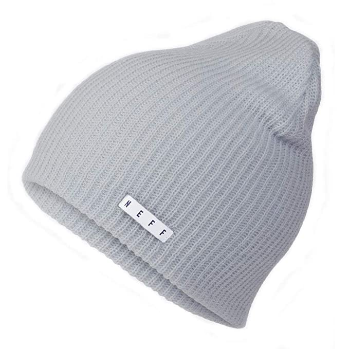 Amazon.com  NEFF Daily Beanie Hat for Men and Women efefea1e406