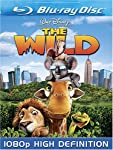 Cover Image for 'Wild, The (Blu-ray)'