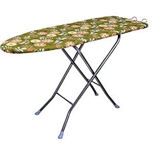 Thunder Folding Iron Board Ironing Table 18 Inch available at Amazon for Rs.999
