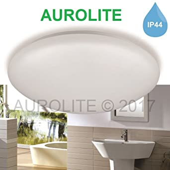 aurolite led w ip luces de techo cm k lm iluminacin
