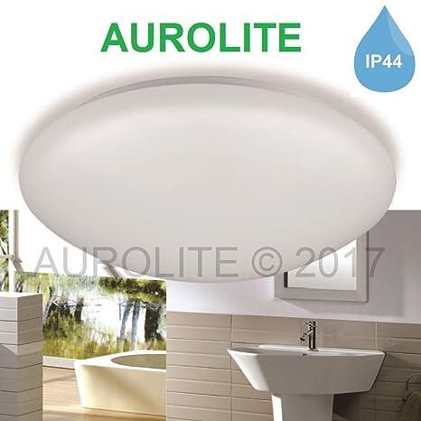 AUROLITE LED 24W IP44 plafoniere, Ø 35cm, 4000K, 1700LM ...
