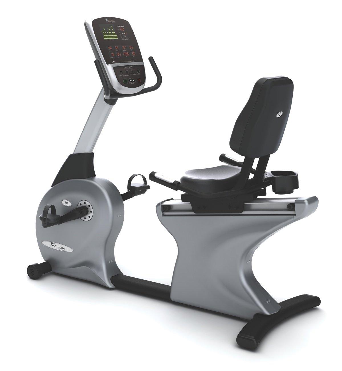 Vision R60 Fitness R60 Vision Halbliegeergometer - Recumbent Ergometer 2cb6af