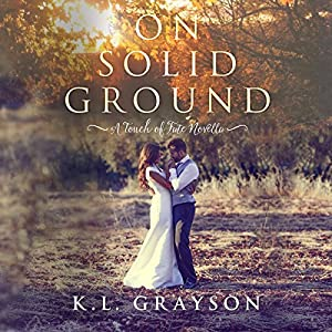 On Solid Ground Audiobook