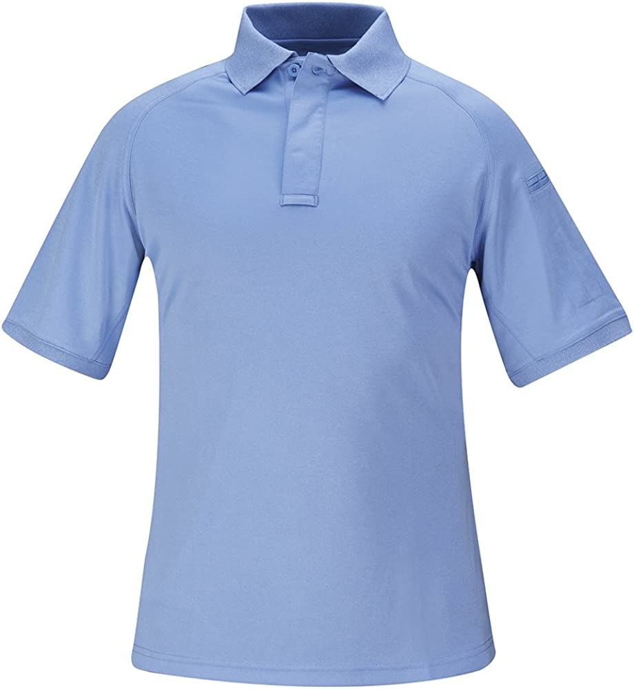 Propper Men's Snag Free Short Sleeve Polo Shirt