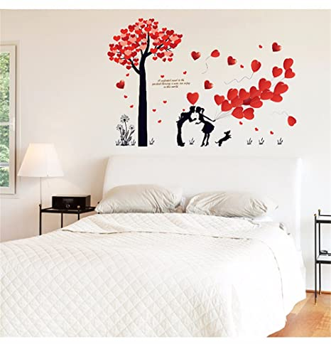 Zlyaya Papiers Peints Stickers Muraux Sticker Mural Chambre Fille