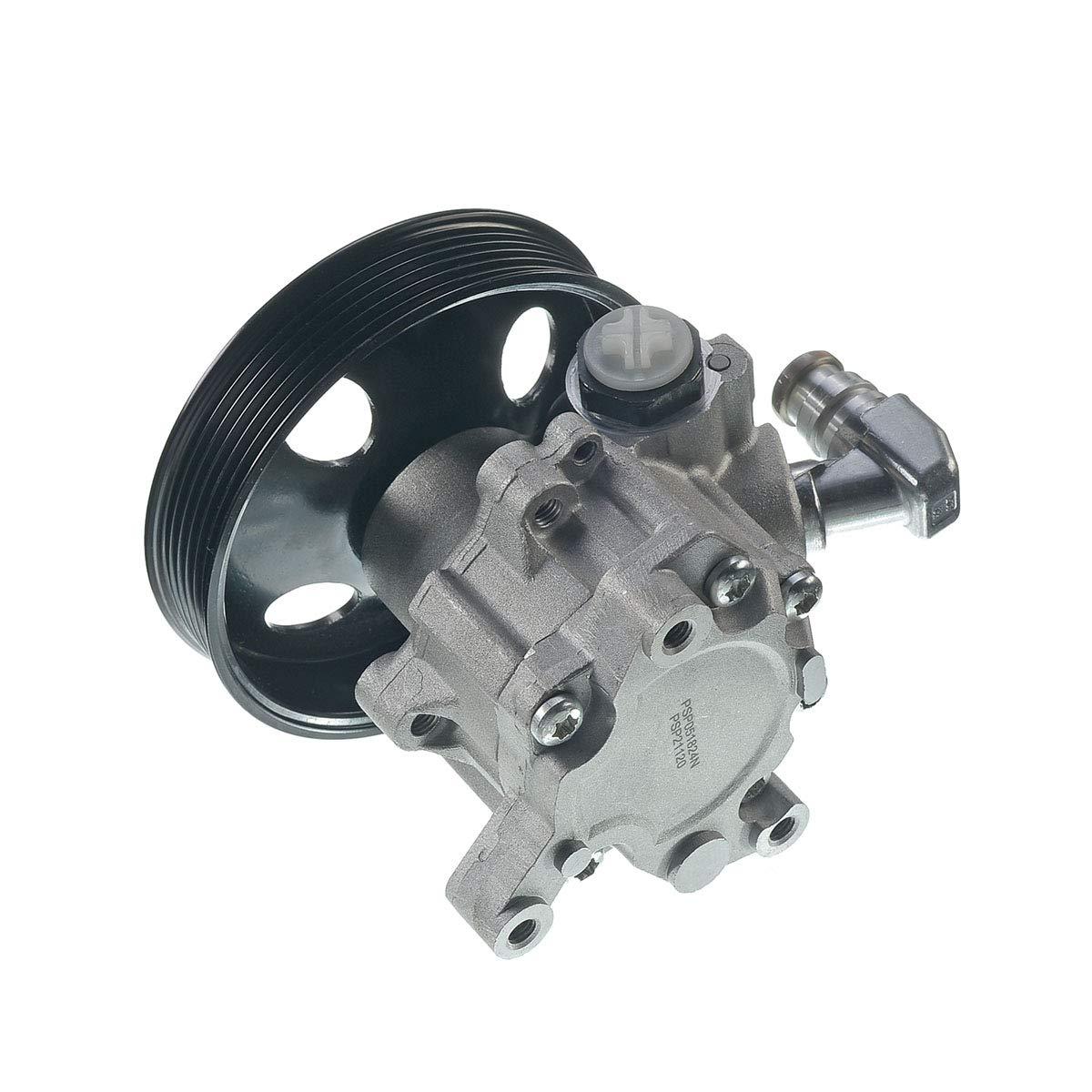 Servopumpe hydraulisch f/ür GL 450 4matic R300 R280 R350 X164 W251 V251 2005-2019 0054662001