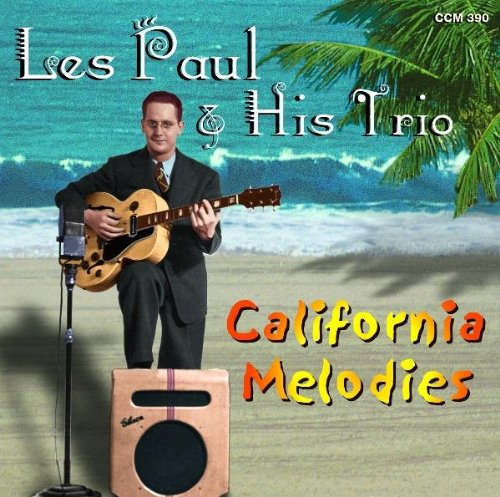 Les Paul - SF 064 - Lyrics2You