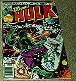 The Incredible Hulk No. 250 Aug (The Monster!, Volume 1)